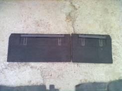 Панель стенок багажного отсека. Toyota Allion, NZT240