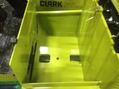 Clark GEX18. Электрический вилочный погрузчик , Электрический