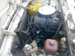Двигатель в сборе. Лада 2121 4x4 Нива