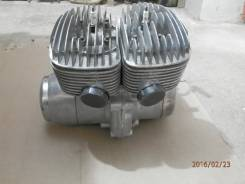Двигатель ИЖ-Юпитер-3