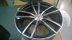 NZ Wheels. 7.0x16, 5x110.00, ET40, ЦО 65,1 мм.