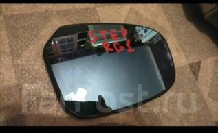 Стекло зеркала. Honda Stepwgn, RG1