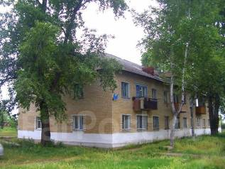 1-комнатная, Советская. Камышовка, агентство, 30 кв.м. Дом снаружи