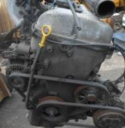 Продам двигатель на Suzuki Wagon R CT51S K6A