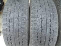 Michelin Latitude X-Ice, 215/60R17