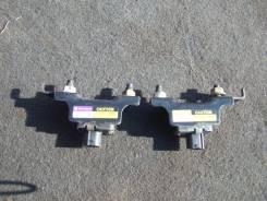 Датчик airbag. Subaru Forester, SG5, SG9 Двигатели: EJ202, EJ205, EJ255