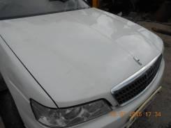 Суппорт тормозной. Nissan Laurel, HC35