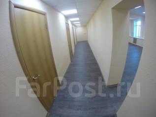 Офисные помещения. 8 кв.м., улица Луговая 64, р-н Баляева. Интерьер