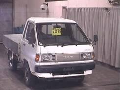 Toyota Town Ace. CM60CM65, 2C