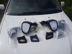Зеркало заднего вида боковое. Peugeot