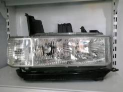 Фара. Honda Mobilio Spike, GK1 Двигатель L15A