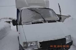 ГАЗ 33021. Продается Газель ГАЗ -33021, 2 400 куб. см., 1 500 кг.