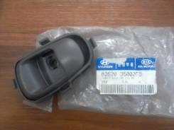 Ручка двери внутренняя. Hyundai Sonata, AB