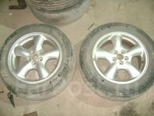 Комплект колес Enkei SF5 215/60/16-е №26. 5.0x16 5x100.00 ET40