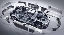Lexus. Toyota Nissan Mazda