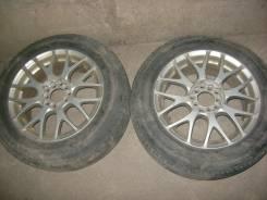 Пара колес 205/6016 +зима №1-15