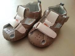 Пинетки-сандалии. 18