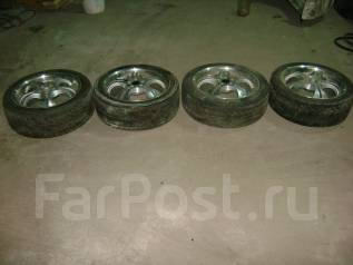 Комплект колес Precious 5*100 215/45/17 отправим в регион №1-12. 7.0x17 5x100.00 ET48