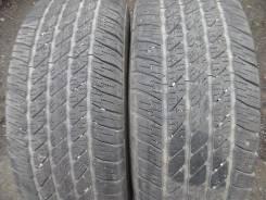 Michelin Cross Terrain SUV. Зимние, без шипов, износ: 40%, 2 шт
