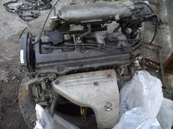 Коллектор выпускной. Toyota Harrier Двигатель 5SFE