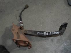 Педаль тормоза. Toyota: Corolla, Corolla Levin, Sprinter, Sprinter Trueno, Sprinter Marino, Corolla Ceres, Corolla Sprinter Двигатели: 7AFE, 2E, 3E, 2...