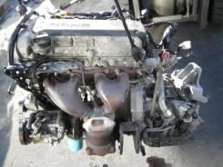 Двигатель в сборе. Suzuki SX4, YC11S, YB11S, YA11S Двигатель M15A