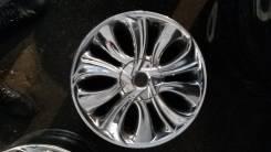 R17 5*100/ 5*114.3 Bridgestone Vibram. 7.0x17, 5x100.00, 5x114.30, ET48, ЦО 70,0мм.