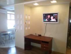 1-комнатная, улица Ленина 22. Центральный, 33 кв.м.