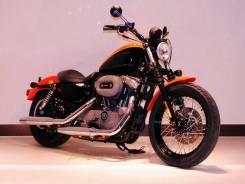 Harley-Davidson Sportster. 1 200 куб. см., исправен, птс, без пробега. Под заказ