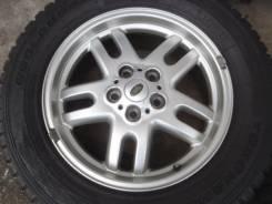 Land Rover. 7.5x18, 5x120.00, ET53, ЦО 73,0мм.