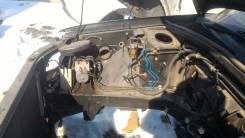 Лонжерон. Subaru Forester, SG5 Двигатель EJ20