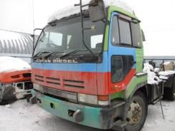 Nissan Diesel. CK610BNT, RE10