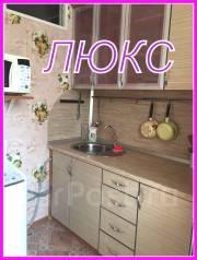 1-комнатная, улица Гризодубовой 43. Борисенко, агентство, 36 кв.м. Кухня