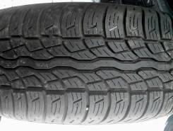 Bridgestone Dueler H/T D687. Летние, 2012 год, без износа, 4 шт