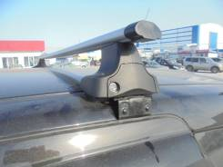 Багажники. Nissan Qashqai