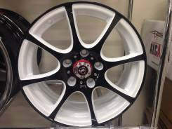 NZ Wheels F-46. 8.0x18, 5x114.30, ET45, ЦО 60,1 мм.