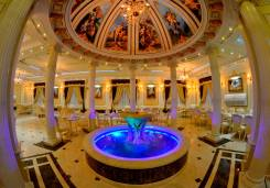 Проведите юбилеи, свадьбы, банкеты в шикарных залах (№1)