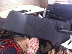 Обшивка багажника. Nissan Stagea, WHC34, WGC34, WGNC34