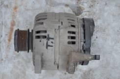 Генератор. Audi TT, 8J3 Двигатель BUB