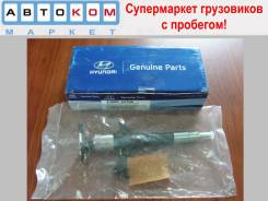Инжектор. Hyundai HD