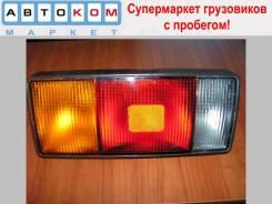Стоп-сигнал. Hyundai HD