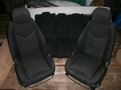 Сиденье. Peugeot 308