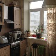 1-комнатная, улица Пологая 31. Центр, частное лицо, 32 кв.м. Кухня