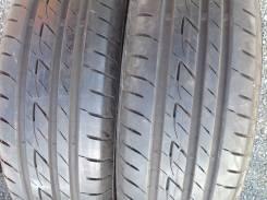Bridgestone Ecopia PZ-X. Всесезонные, 2014 год, износ: 5%, 4 шт