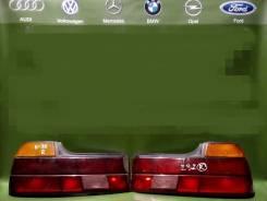 Стоп-сигнал. BMW 7-Series
