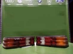 Стоп-сигнал. Mercedes-Benz 190, W201