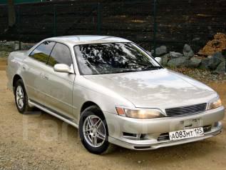 Спойлер. Toyota Mark II, JZX90, JZX91, JZX93, SX90, JZX91E, LX90, JZX90E, LX90Y, GX90