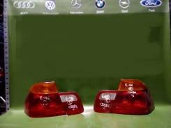 Стоп-сигнал. BMW 3-Series