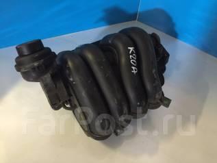 Коллектор впускной. Honda Stepwgn, RF3 Двигатель K20A