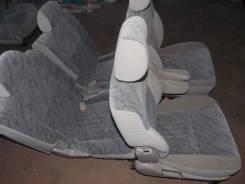 Сиденье. Toyota Gaia, SXM15G, SXM10G